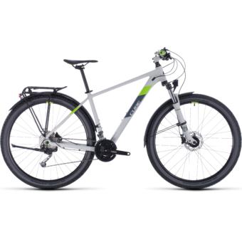 """CUBE AIM SL ALLROAD 27,5"""" Férfi MTB Kerékpár 2020 - Több Színben"""