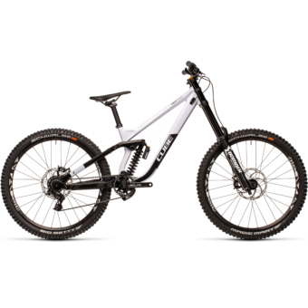 "CUBE TWO15 RACE FLASHWHITE´N´BLACK 27,5"" 2021"