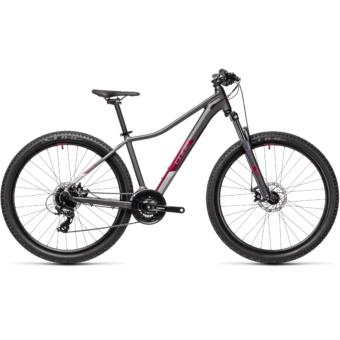 """CUBE  ACCESS WS GREY´N´BERRY 29"""" Női MTB Kerékpár 2021"""