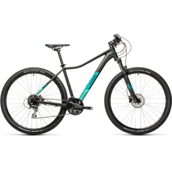 """CUBE ACCESS WS EXC BLACK´N´BLUE 29"""" Női MTB Kerékpár 2021"""