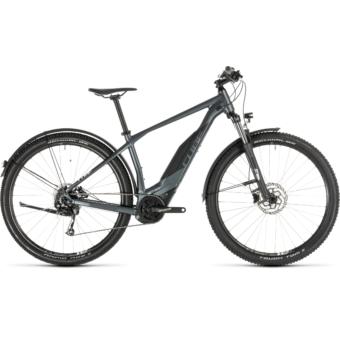 CUBE  ACID HYBRID ONE 500 Allroad 29 Férfi Elektromos MTB Kerékpár 2019