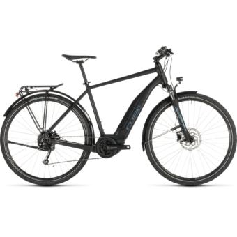 CUBE  TOURING HYBRID ONE 500 Férfi Elektromos Trekking Kerékpár 2019
