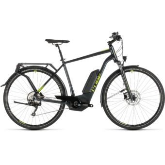 CUBE KATHMANDU HYBRID Pro 500 Férfi Elektromos Trekking Kerékpár 2019