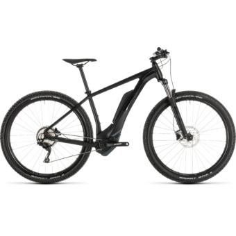 CUBE REACTION HYBRID Pro 500 27,5 Férfi Elektromos MTB Kerékpár 2019 - Több Színben
