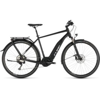 CUBE TOURING HYBRID Pro 500 Férfi Elektromos Trekking Kerékpár 2019 - Több Színben