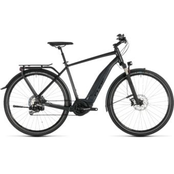 CUBE TOURING HYBRID SL 500 Férfi Elektromos Trekking Kerékpár 2019