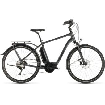 CUBE TOWN SPORT HYBRID Pro 500 Férfi Elektromos Városi Kerékpár 2019 - Több Színben