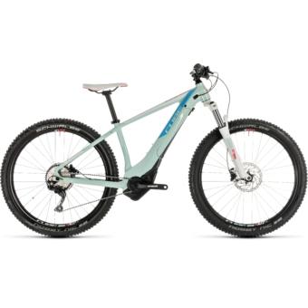CUBE  ACCESS HYBRID Exc 500 29 Női Elektromos MTB Kerékpár 2019 - Több Színben