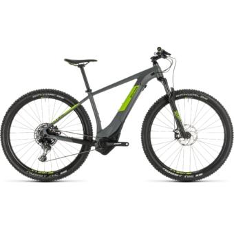CUBE  REACTION HYBRID Eagle 500 27,5 Férfi Elektromos MTB Kerékpár 2019 - Több Színben