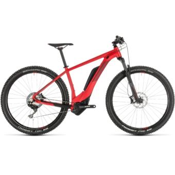 CUBE  REACTION HYBRID Race 500 29 Férfi Elektromos MTB Kerékpár 2019 - Több Színben