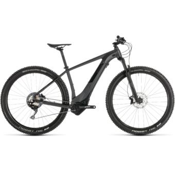 CUBE  REACTION HYBRID SL 500 27,5 Férfi Elektromos MTB Kerékpár 2019 -Több Színben