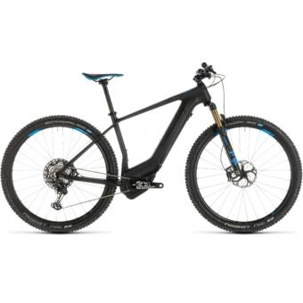 CUBE ELITE HYBRID C: 62 SLT 500 29 Férfi Elektromos MTB Kerékpár 2019