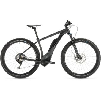 CUBE REACTION HYBRID HD 500 29 Férfi Elektromos MTB Kerékpár 2019