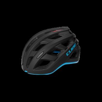 CUBE Helmet ROAD RACE TEAMLINE MAN
