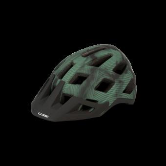 CUBE Helmet BADGER TÖBB SZÍNBEN