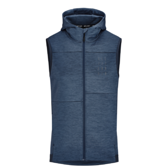 CUBE ATX Midlayer Gilet dark blue