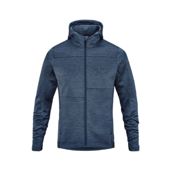 CUBE ATX Midlayer Jacket  dark blue