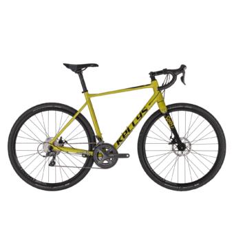 KELLYS SOOT 30 gravel kerékpár 2021