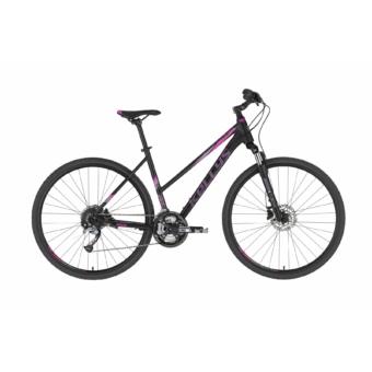 KELLYS Pheebe 10 Dark Purple 2021