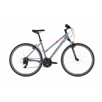 KELLYS Clea 10 Grey Pink 2021