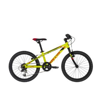 KELLYS Lumi 30 Neon Yellow 2021