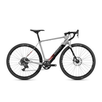 GHOST E-Road Rage Fire 29 LC Férfi Elektromos Gravel Kerékpár 2021