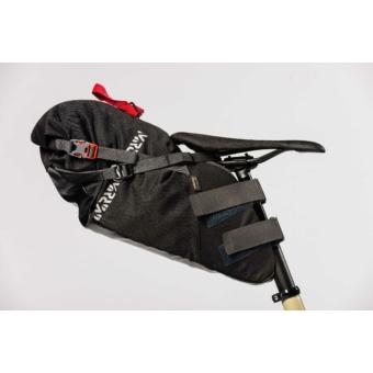 GHOST AMR Bikepacking Nyeregtáska 2021