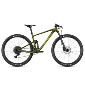 GHOST Lector FS Universal Férfi Összteleszkópos MTB Kerékpár 2021