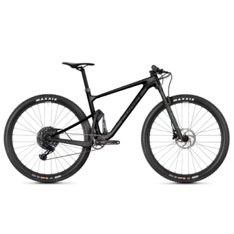 GHOST Lector FS UC Advanced Férfi Összteleszkópos MTB Kerékpár 2021