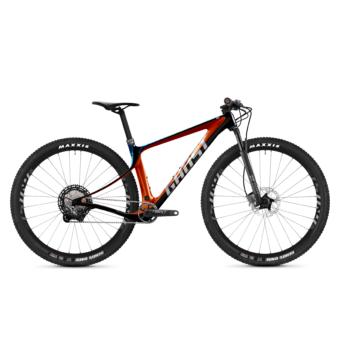 GHOST Lector SF UC Pro Férfi MTB Kerékpár 2021
