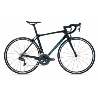 GIANT TCR ADVANCED 0 Férfi országúti kerékpár 2020