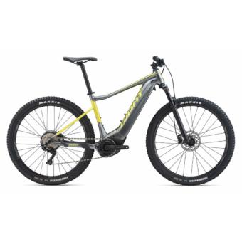 Giant Fathom E+ 2 Pro 29er Férfi Elektromos MTB Kerékpár 2020 - Több Színben