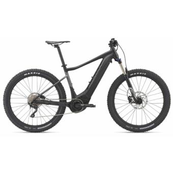 Giant Fathom E+ 2 Pro 27,5 Férfi Elektromos MTB kerékpár 2019 - Matte Black