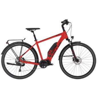 KELLYS E-Carson 50 Férfi Elektromos Trekking Kerékpár 2020 - Több Színben