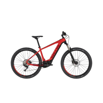 Kellys Tygon 50 630 29 Férfi Elektromos MTB Kerékpár 2020 - Több Színben