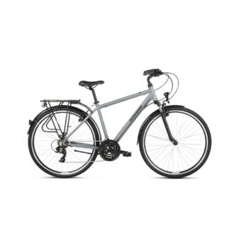 KROSS Trans 1.0 M grey / black 2021