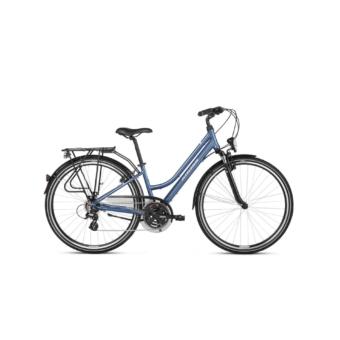 KROSS Trans 2.0 D blue / white 2021