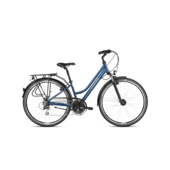 KROSS Trans 3.0 D blue / grey 2021