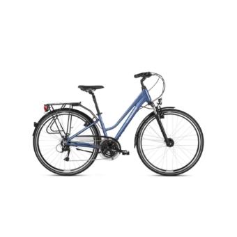 KROSS Trans 4.0 D blue / white 2021