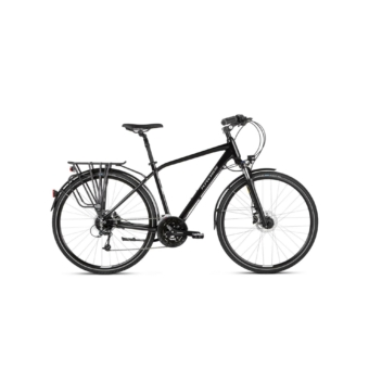 KROSS Trans 8.0 M black / grey 2021