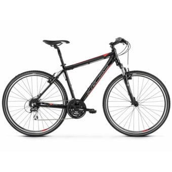 KROSS EVADO 3.0 M black / red 2021