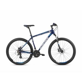 "KROSS Hexagon 3.0 27,5"" navy blue / blue / white 2021"