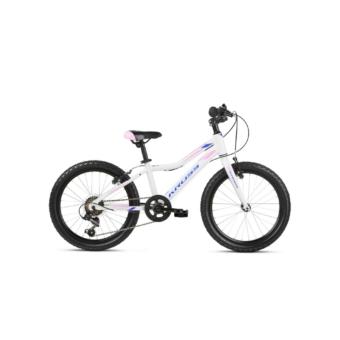 "KROSS Lea Mini 3.0 Light 20"" white / pink / violet 2021"