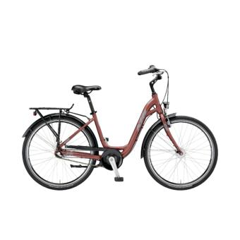 KTM CITY FUN 26.3 Női Városi Kerékpár 2019