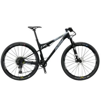 KTM SCARP PRESTIGE 12 2019 Férfi Összteleszkópos MTB Kerékpár