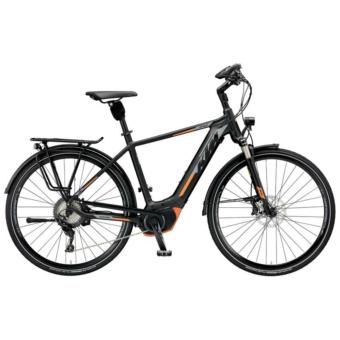 KTM MACINA STYLE XT 11 CX5 Férfi Elektromos Trekking Kerékpár 2019