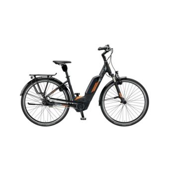 KTM MACINA CITY HS 5 P5 Női Elektromos Kerékpár 2019