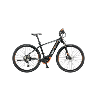 KTM MACINA R2R CROSS 10 CX5 PT Férfi Elektromos Cross Trekking Kerékpár 2019