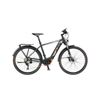 KTM MACINA SPORT 10 CX5 PT Férfi Elektromos MTB Kerékpár 2019