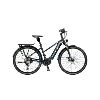 KTM MACINA STYLE 10 CX5 Női Elektromos Kerékpár 2019